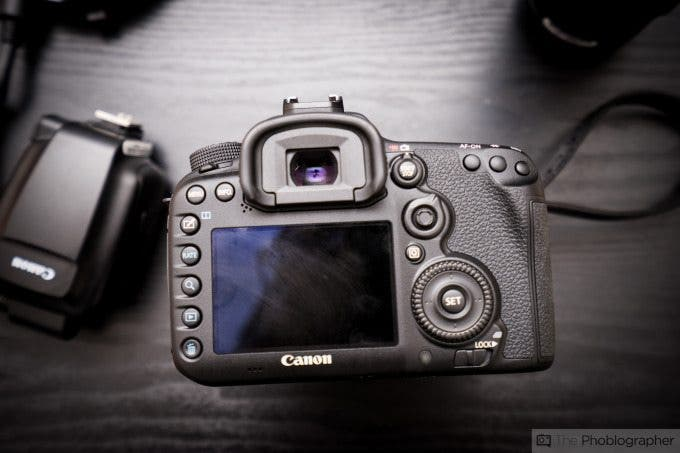 Chris Gampat The Phoblographer Canon 7D MK II review product images (6 of 10)ISO 4001-60 sec at f - 4.0