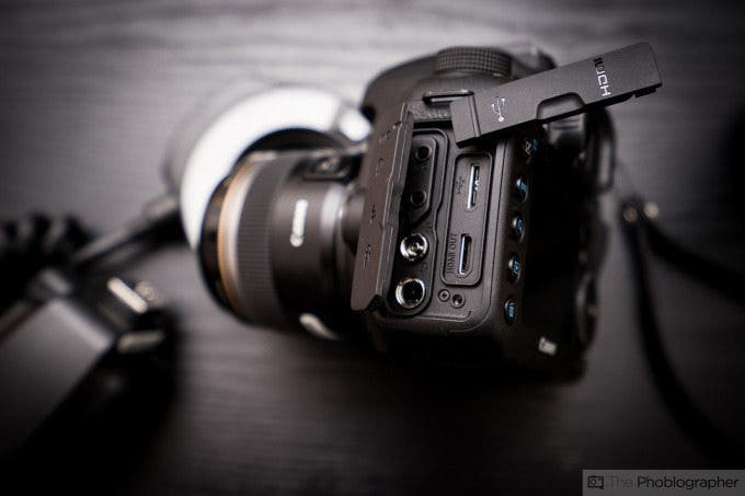 Chris Gampat The Phoblographer Canon 7D MK II review product images (7 of 10)ISO 4001-60 sec at f - 4.0