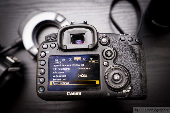 Chris Gampat The Phoblographer Canon 7D MK II review product images (9 of 10)ISO 4001-25 sec at f - 4.0