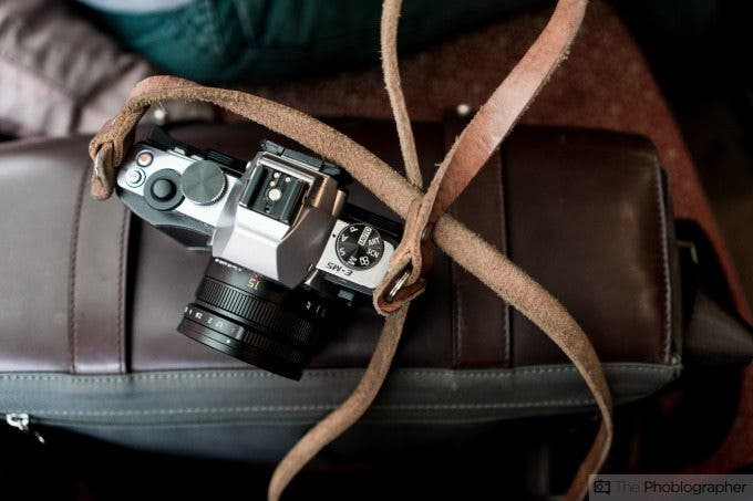 Chris Gampat The Phoblographer Panasonic 15mm f1.7 review product photos (3 of 6)ISO 4001-60 sec at f - 4.0
