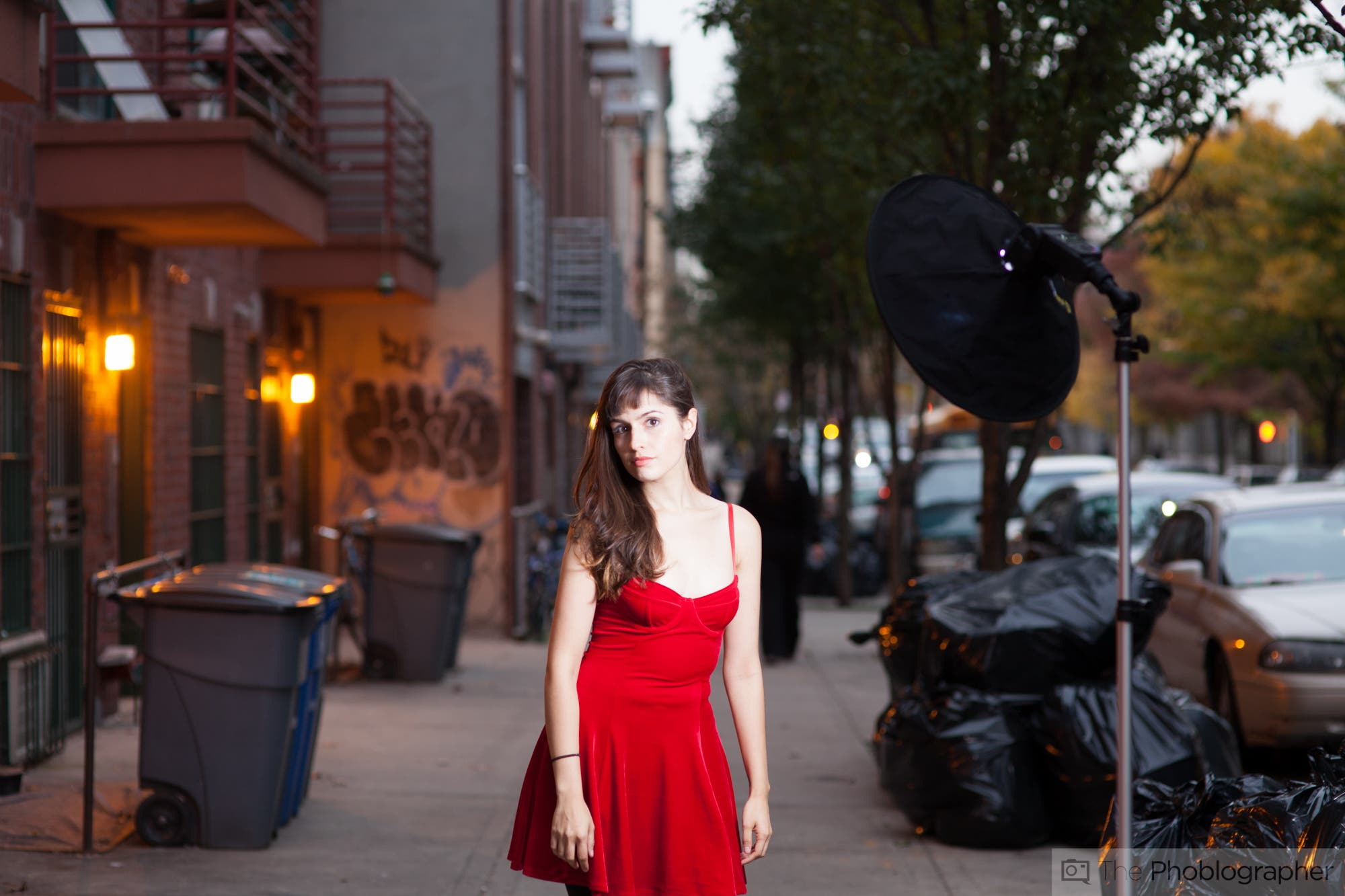Useful Photography Tip #159: The Simple Secret to Using a Flash