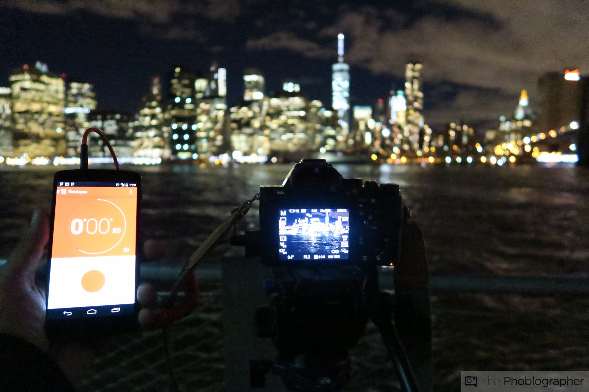 7 Extra Features Sony Cameras Can Do Through Apps