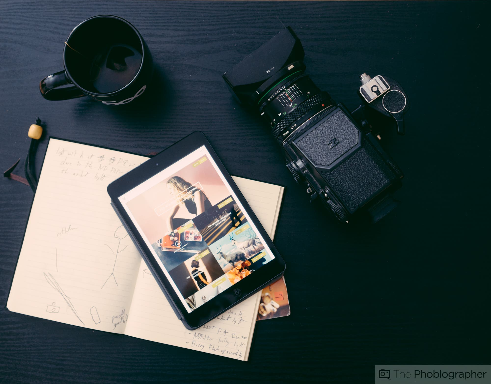 Six Photo Communities For the Serious Photographer