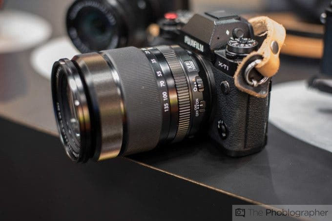 Kevin-Lee The Phoblographer Fujifilm XF 18-135mm f3.5-5.6 R LM OIS WR Lens Product Images (1 of 4)