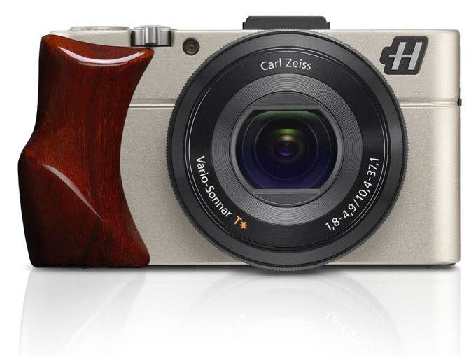Meet the Hasselblad Stellar II, a Luxuriously Expensive Sony RX100 Mk II