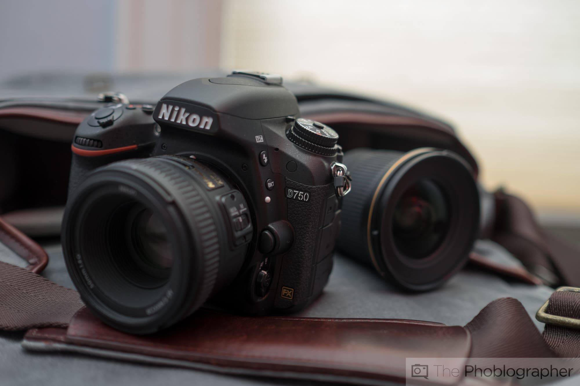 Cheap Photo: Nikon's D750 Only $1500