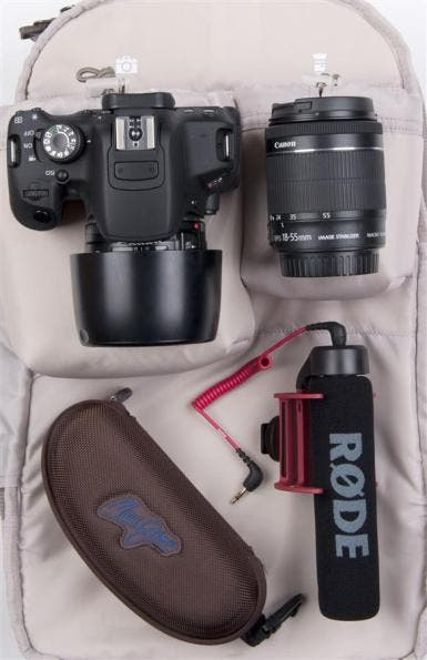 Kevin Lee The Phoblographer Perception 15 Backpack Product Image 1