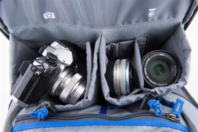 Kevin Lee The Phoblographer Perception Pro Backpack Product Image 1