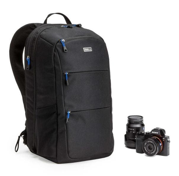 Kevin Lee The Phoblographer Perception Pro Backpack Product Image 3