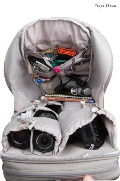 Kevin Lee The Phoblographer Perception Pro Backpack Product Image 4