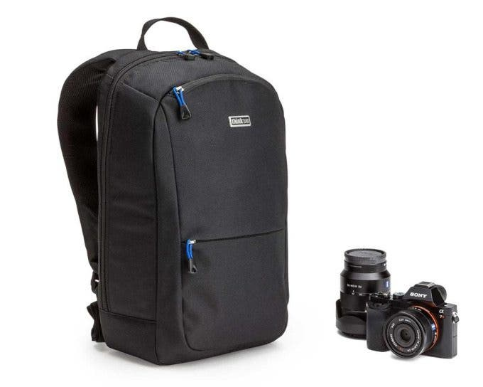 Kevin Lee The Phoblographer Perception Tablet Backpack Product Image 2