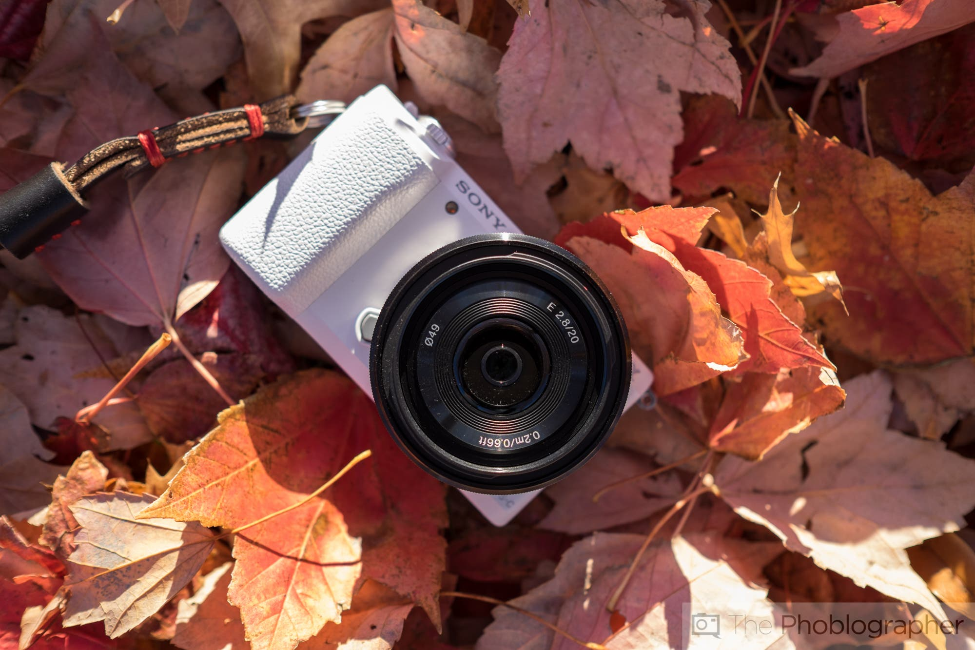 Review: Sony A5100
