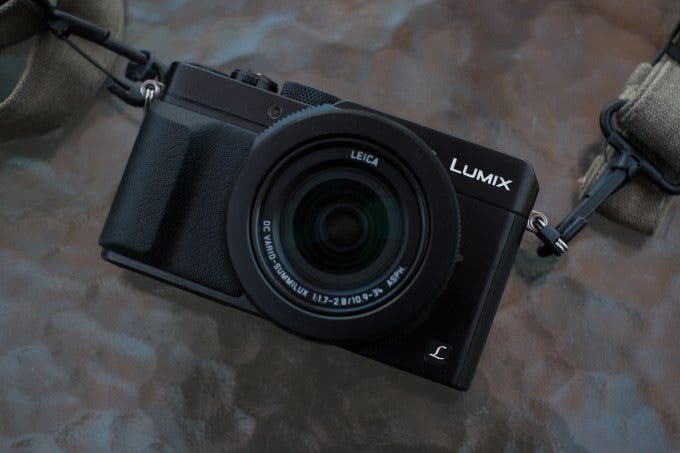 julius motal the phoblographer panasonic lx100 product image-1