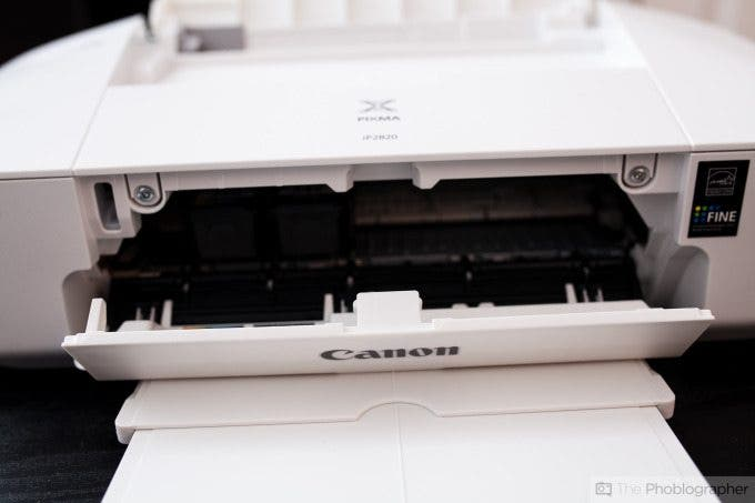 Chris Gampat The Phoblographer Canon PIXMA iP2850 printer review product photos (9 of 10)ISO 4001-50 sec at f - 4.0