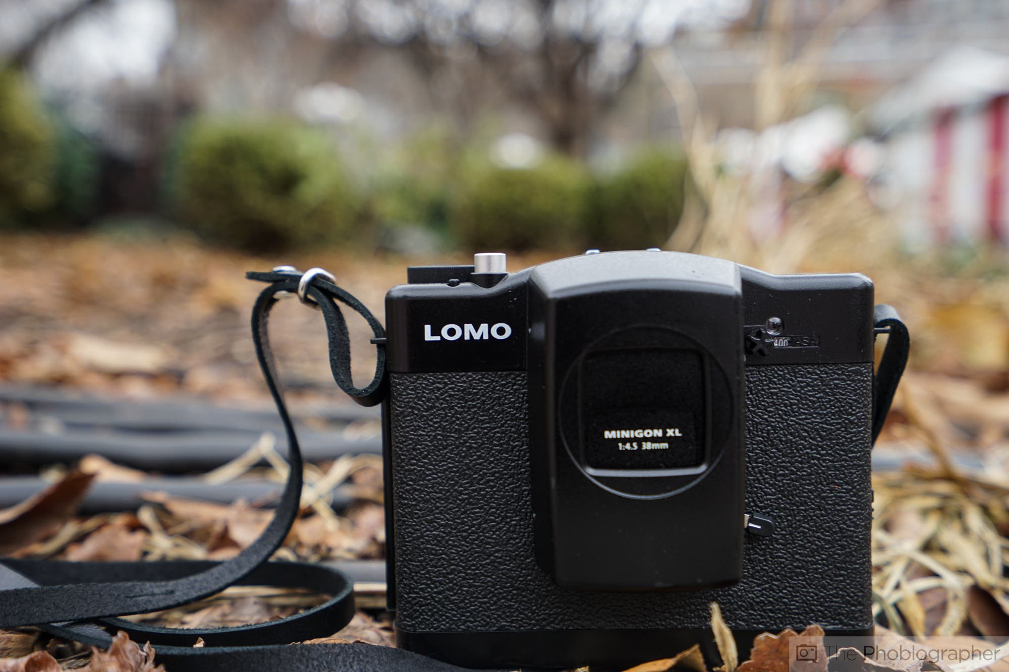 Getting Into Medium Format Film Photography on the Cheap