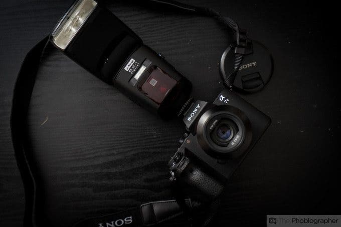 How to Get More Out of Your TTL Flash