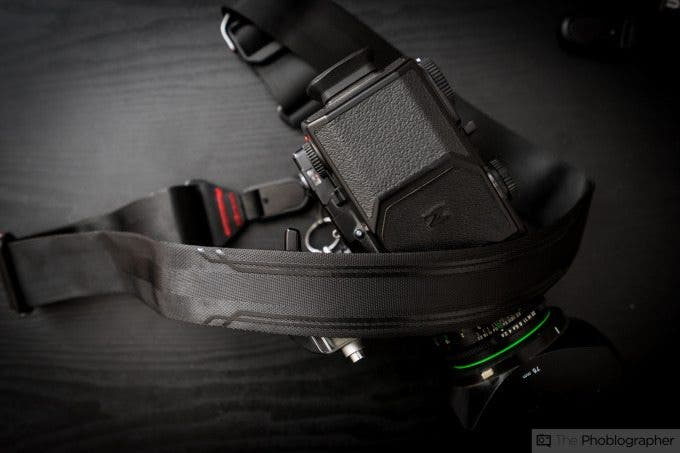 Chris Gampat The Phoblographer Peak Design Slide Camera Strap review product photos (2 of 6)ISO 3201-60 sec at f - 4.0