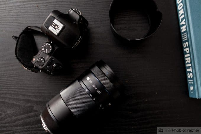 Chris Gampat The Phoblographer Samsung 50-150mm f2.8 OIS review product images (8 of 10)ISO 4001-40 sec at f - 4.0