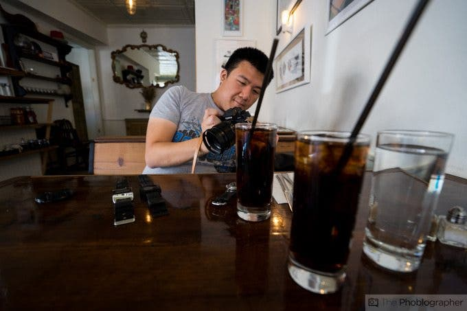 Chris Gampat The Phoblographer Sony 16-35mm f4 review images (3 of 3)ISO 4001-50 sec at f - 4.0