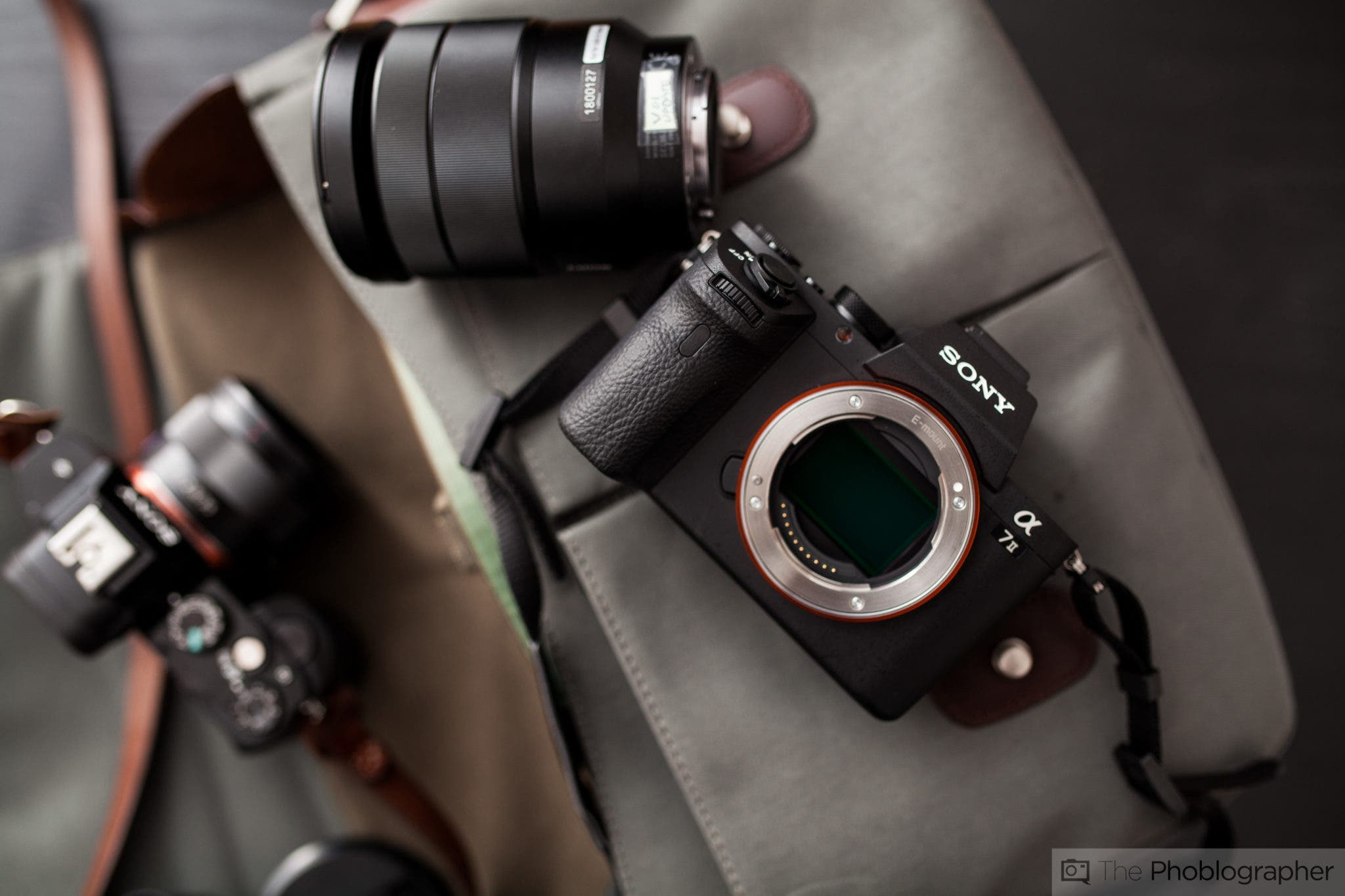 Sony A7 Mk Ii Archives The Phoblographer Alpha La Ea3 Mount Adapter Chris Gampat First Impressions 25 Of 29iso