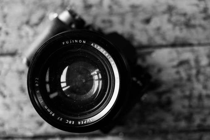 How High Contrast Black and White Can Simplify Your Photos