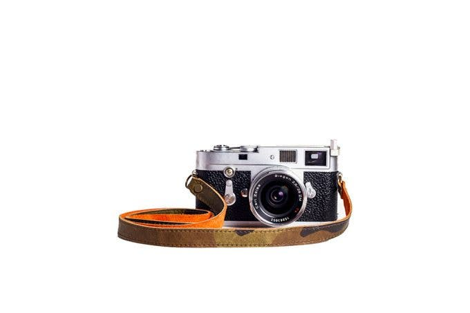 Kevin Lee The Phoblographer A7 Broadway Camera Strap Product Images 06