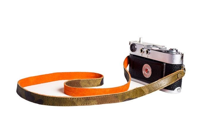 Kevin Lee The Phoblographer A7 Broadway Camera Strap Product Images 07