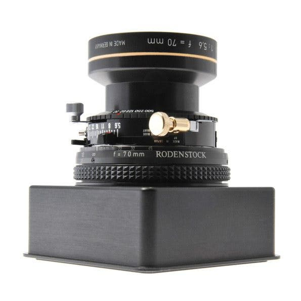 Kevin Lee The Phoblographer Alpa HR Alpagon 70mm f5.6 lens Product Images-1