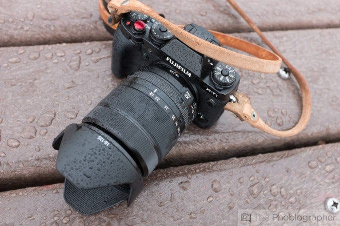 Kevin-Lee The Phoblographer -Fujifilm XF 18-135mm f3.5-5.6 R LM OIS WR Lens Product Images (1 of 5)