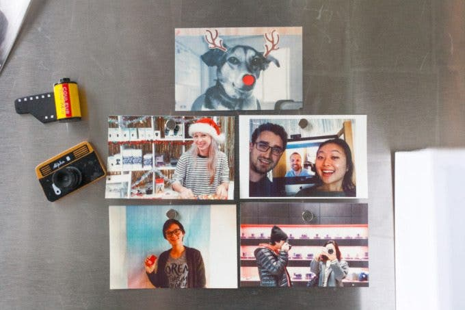 Kevin Lee The Phoblographer Polaroid Socialmatic Product Images-6