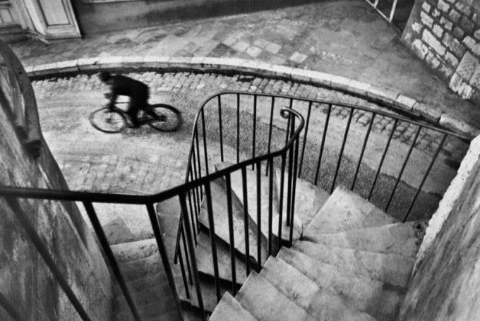 Quotes from Photographer Henri Cartier Bresson