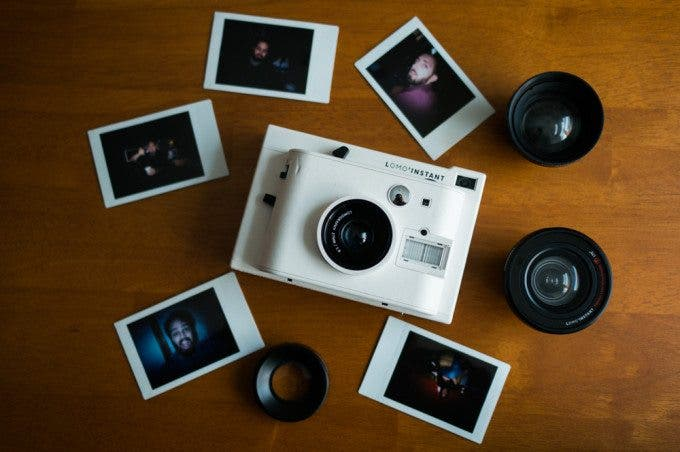 julius motal the phoblographer lomo'instant product image-1
