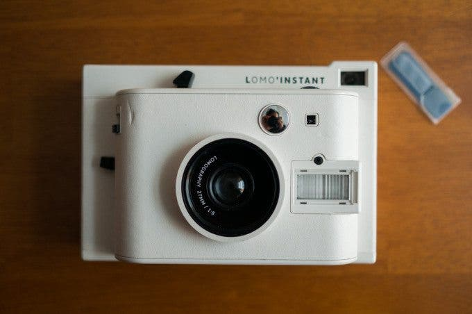 julius motal the phoblographer lomo'instant product image-3