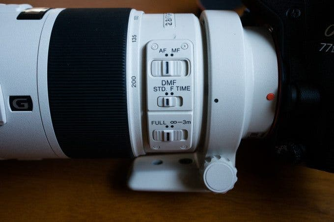 julius motal the phoblographer sony 70-200mm f2.8 G product image-1