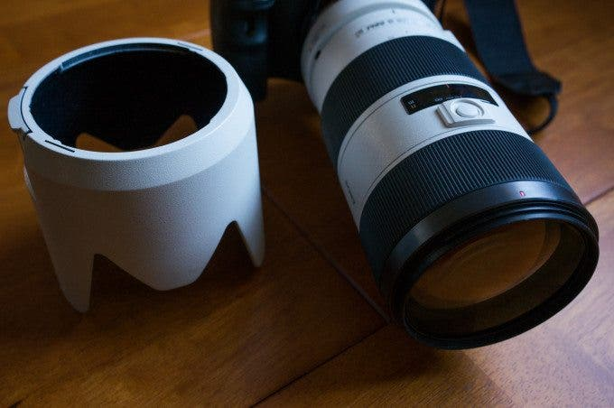 julius motal the phoblographer sony 70-200mm f2.8 G product image-3