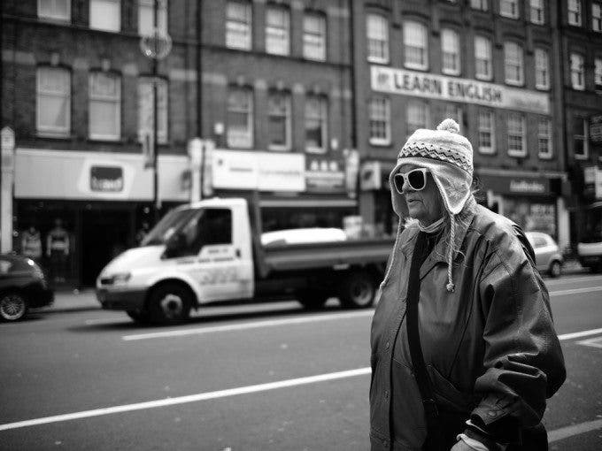 street photographers london nicholas fear famous goodden got creative locations camden urban eccentric gooden shooting honest extraordinary reveals side madness