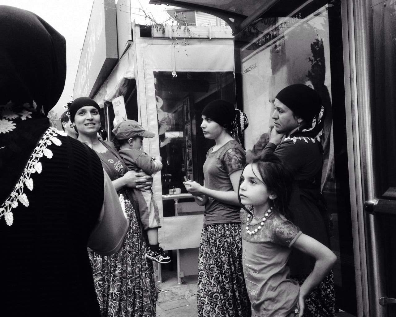 How Living Abroad Has Raised My Awareness in Street Photography