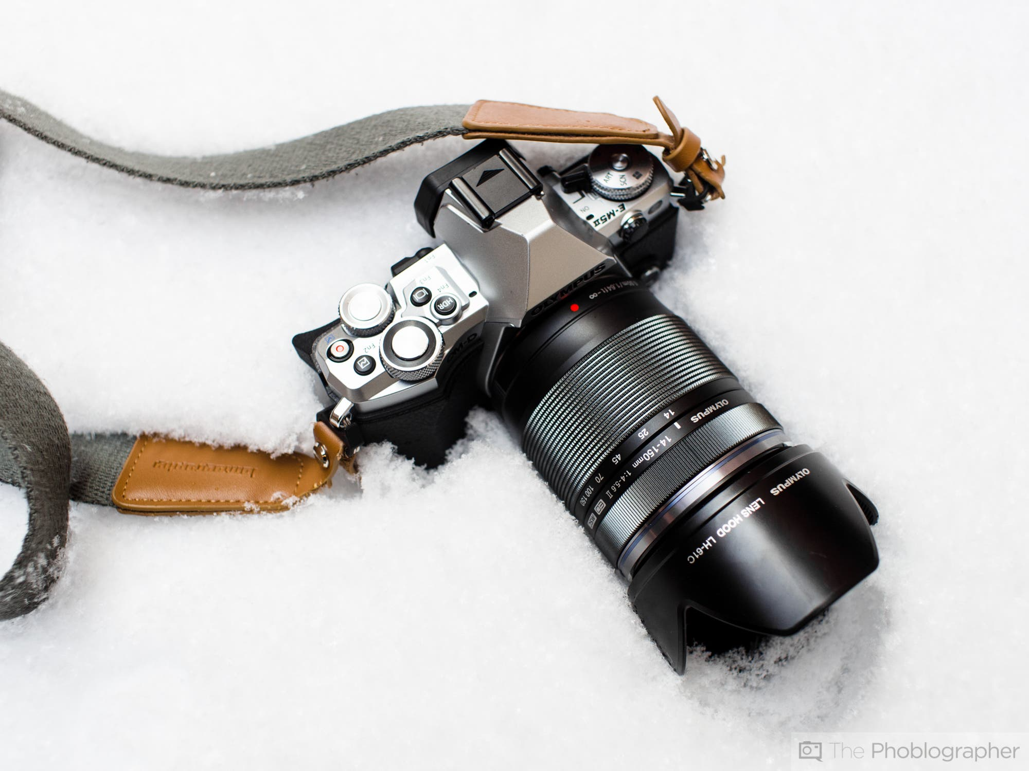 4 Must Own Weather Sealed Lenses for Micro Four Thirds Cameras