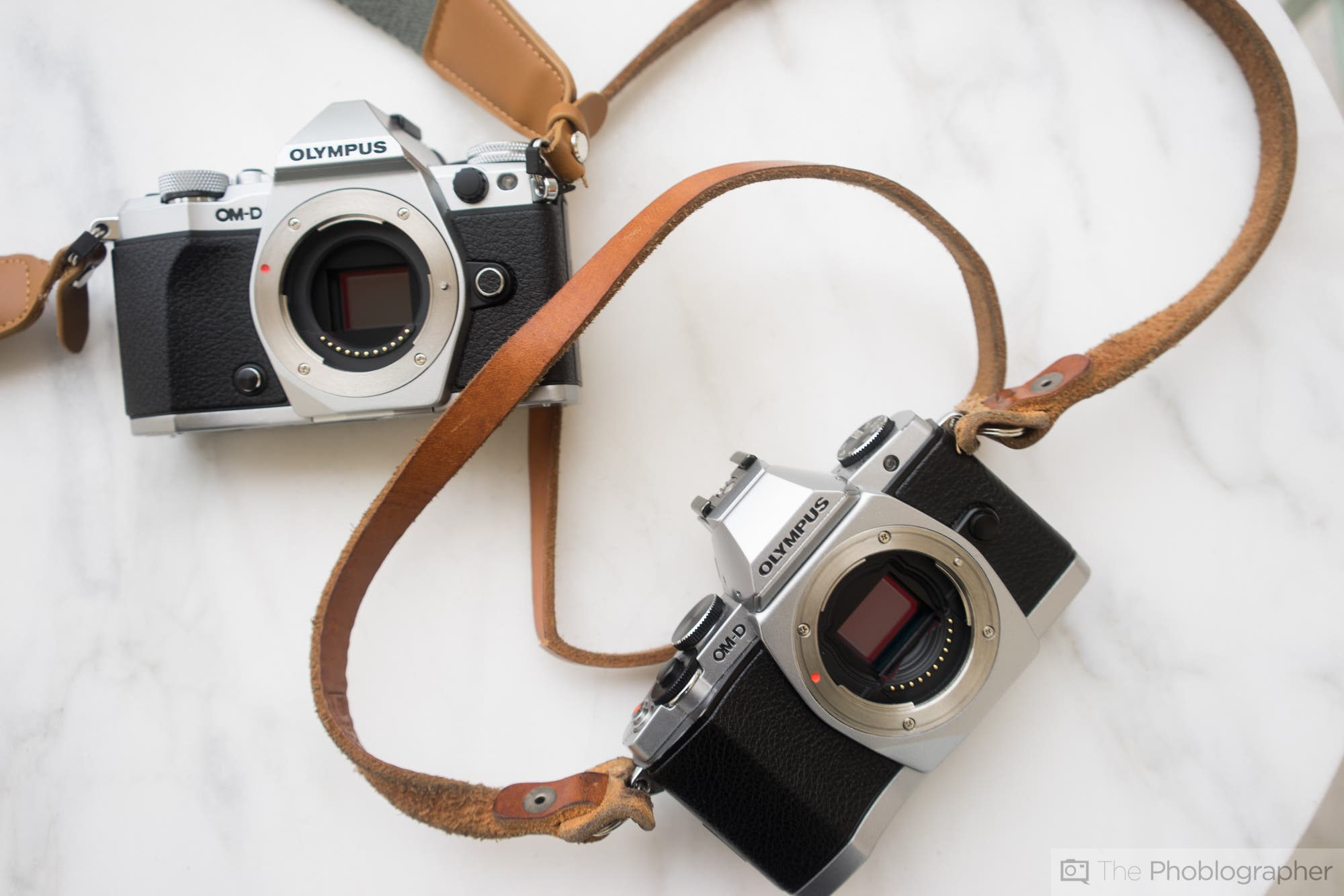 An Ode to an Almost Perfect Camera: The Original Olympus OMD EM5