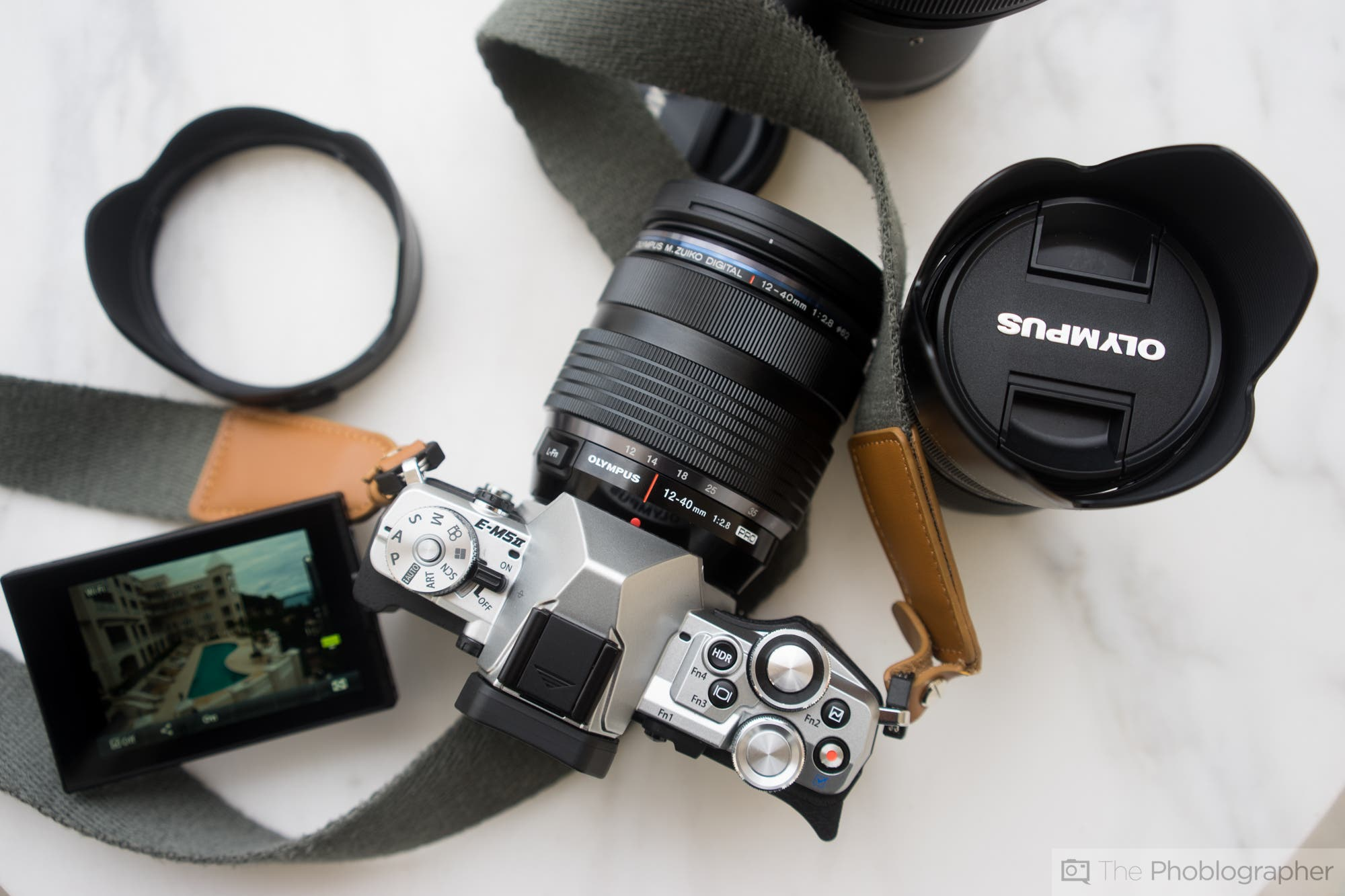 newest firmware for olympus omd em 10