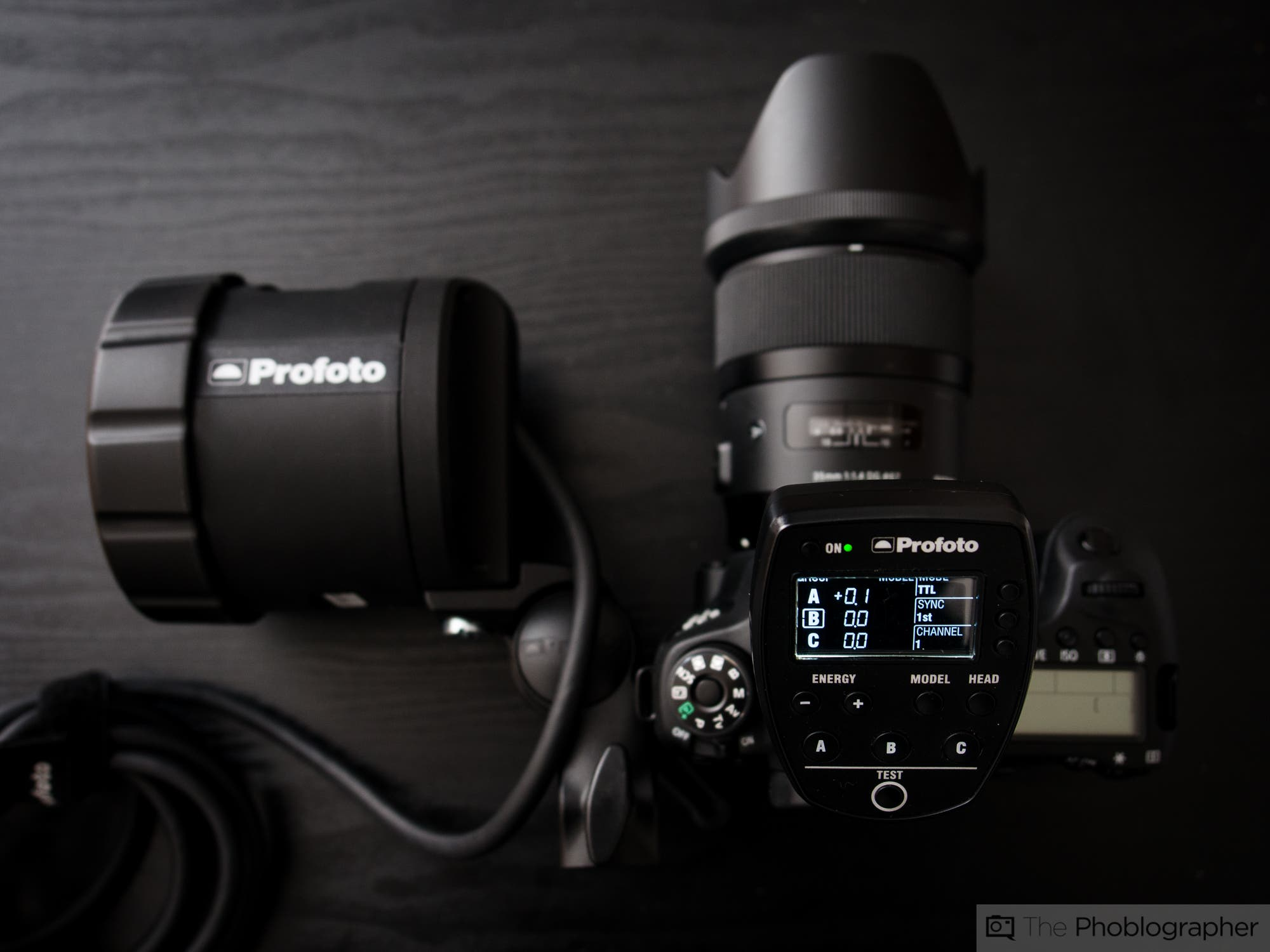 The Phoblographer Explains: How TTL Flash Metering Works