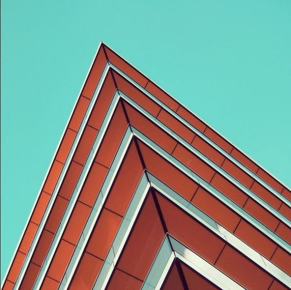 Minimal Urban Photography #6