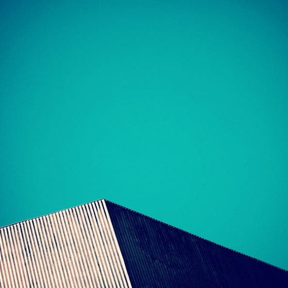 Minimal Urban Photography #8
