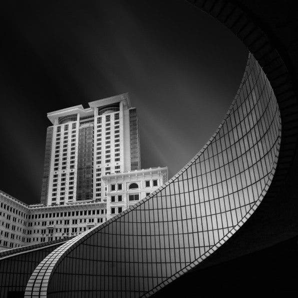 Architecture_1st_Place_Amateur_Mohammad_Rafiee_Mono_Awards_2014