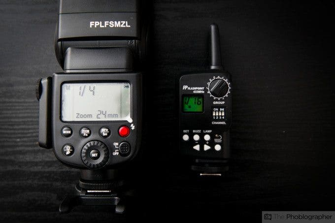 Chris Gampat The Phoblographer Adorama Flashpoint Zoom Li-on Radio flash review (3 of 9)ISO 4001-60 sec at f - 4.0