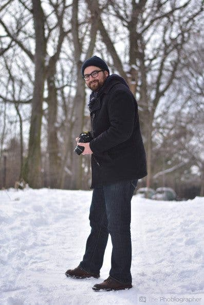Chris Gampat The Phoblographer Nikon D5500 jpeg images review (19 of 26)ISO 1001-2500 sec at f - 1.8
