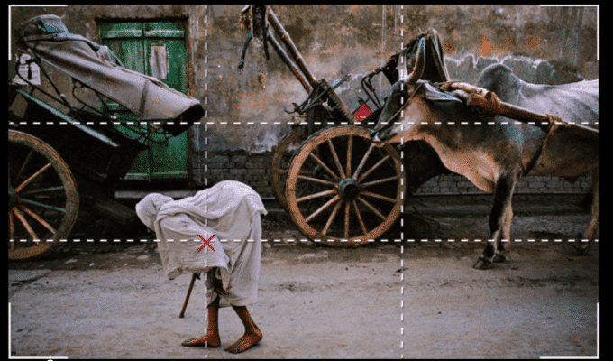 9 Photo Composition Tips as Applied to Steve McCurry's Photography