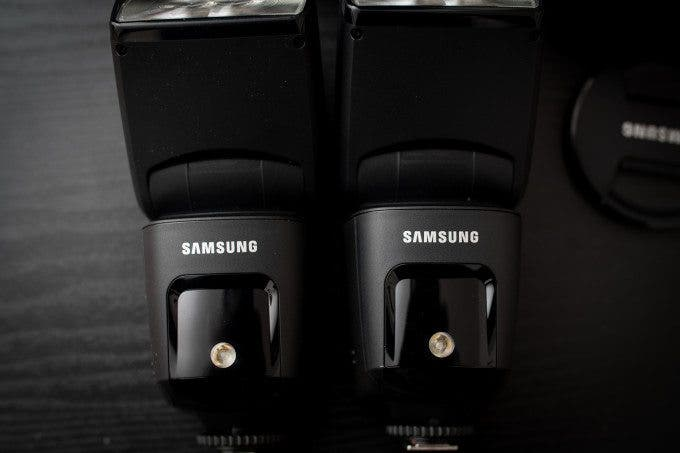 Chris Gampat The Phoblographer Samsung GN58 Flash review product images (4 of 10)ISO 1001-25 sec at f - 3.2