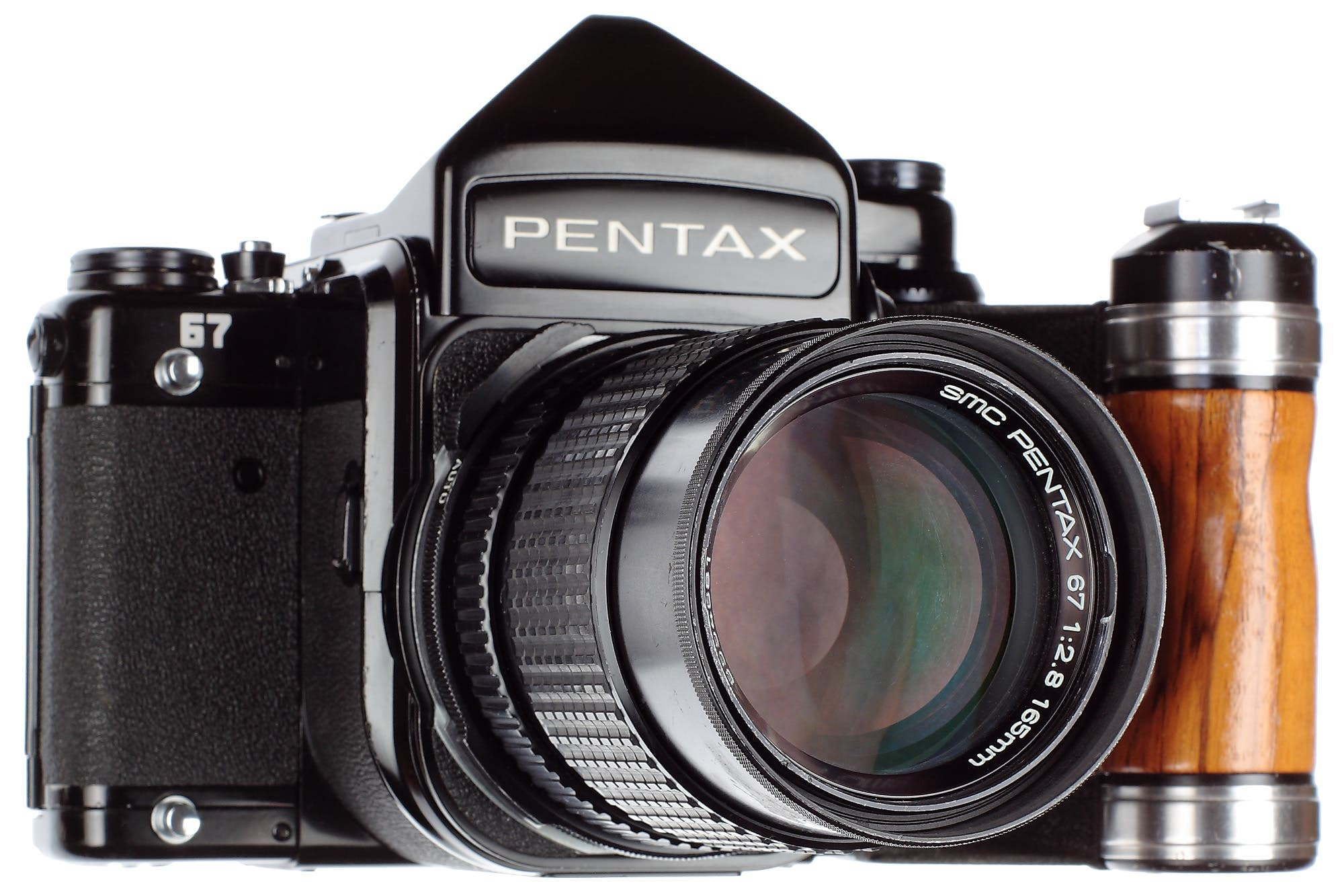 The four best medium format slr cameras you can get for Camera camera