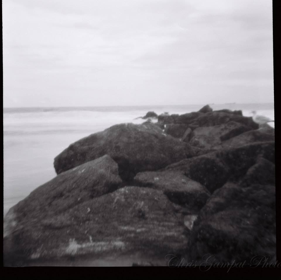 Five Tips On Getting Better Pinhole Photos